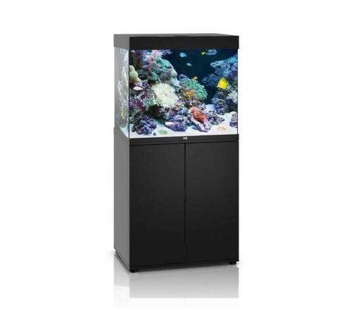 Juwel Lido 200 LED Marine Aquarium And Cabinet Black