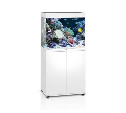 Juwel Lido 200 LED Marine Aquarium And Cabinet White