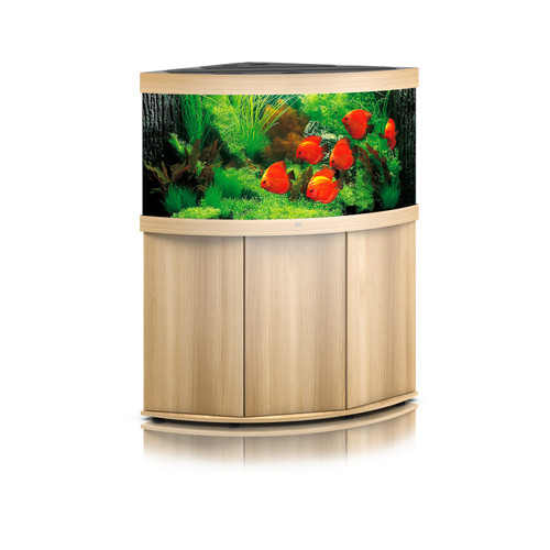 Juwel Trigon 350 LED Aquarium And Cabinet Light Wood