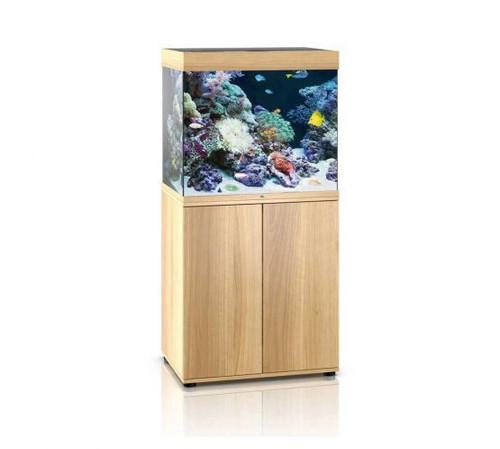 Juwel Lido 200 LED Marine Aquarium And Cabinet Light Wood