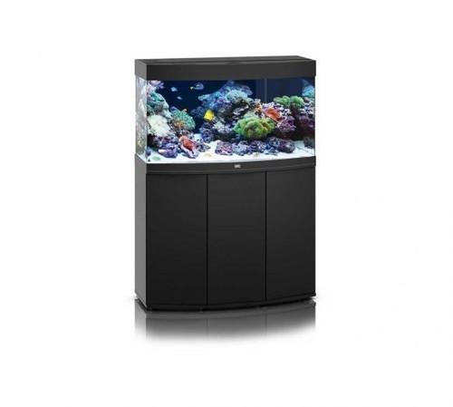 Juwel Vision 180 LED Marine Aquarium And Cabinet Black