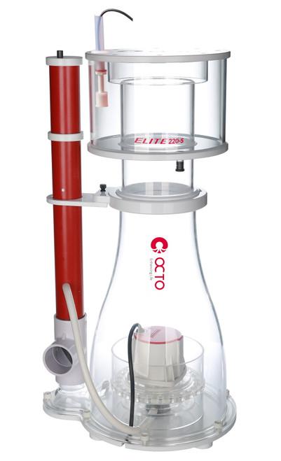 OCTO Elite 220-S Protein Skimmer