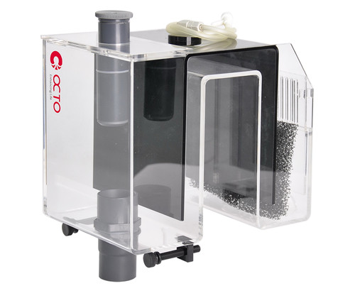 OCTO OB300S Siphon Overflow Box