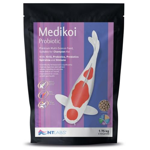 NT Labs Medikoi Probiotic 1.75kg