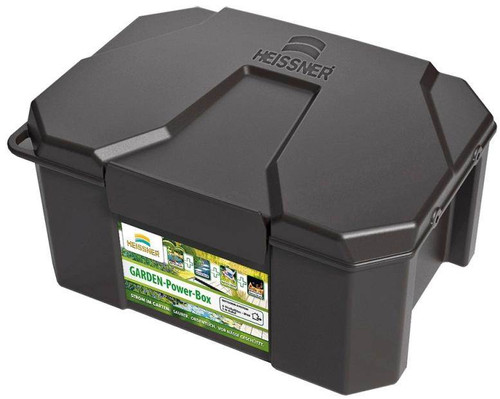 Heissner Garden Power Box