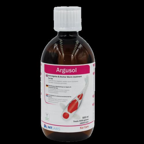 NT Labs Koi Care Argusol 500ml
