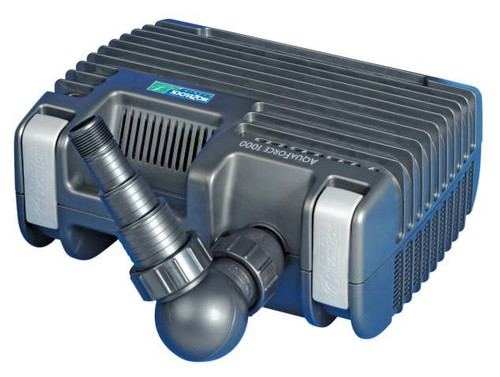 Hozelock Aquaforce 2500 Pond Pump