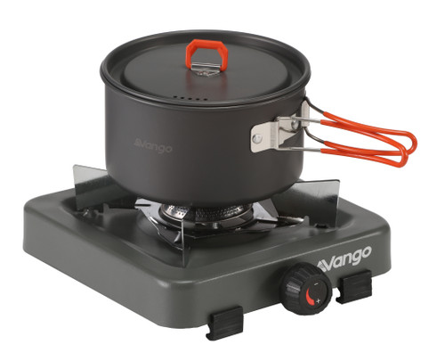 Blaze single burner camping stove