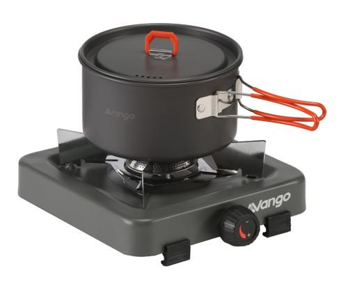 Blaze single burner camping stove