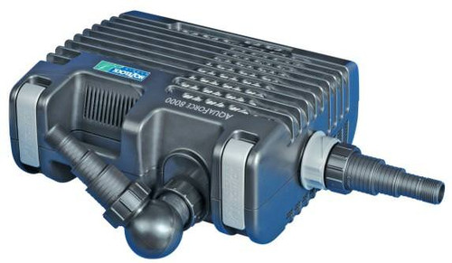 Hozelock Aquaforce 8000 Pond Pump