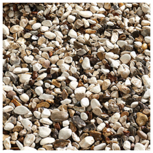 Grab Bag of Pond Gravel - 3 ltr