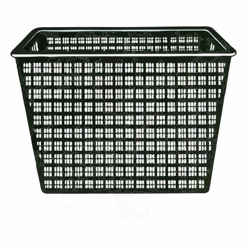 Square 10L Pond Plant Baskets