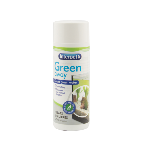 green away interpet 125ml
