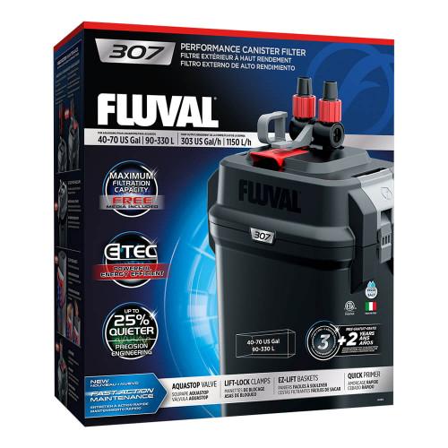 fluval 307 external