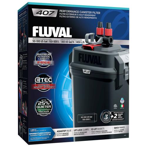 fluval 407 external