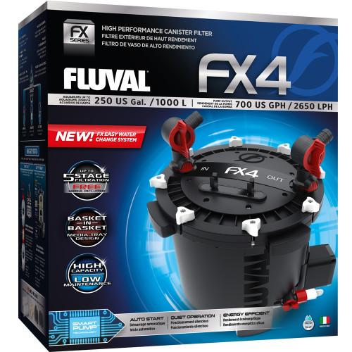 fluval fx 4 filter