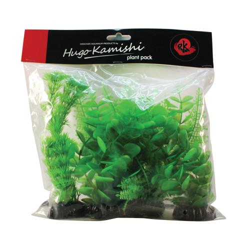 hugo kamishi Bushy plant mix 20cm