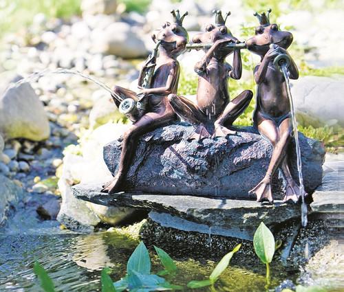 heissner concert frogs