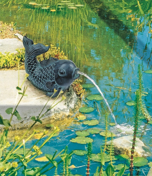 heissner fish spitter