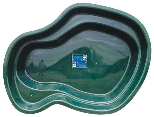 Lotus Glassfibre Pond - Pacific