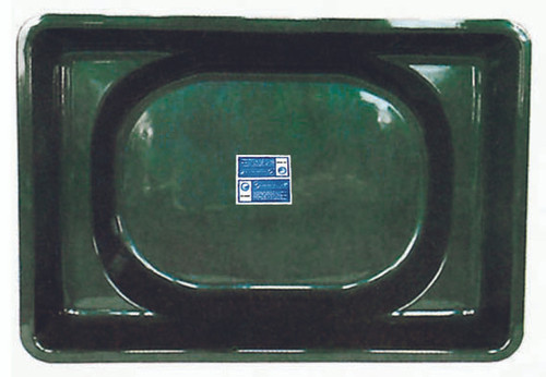 Lotus Formal Glassfibre Pond - Atlantic
