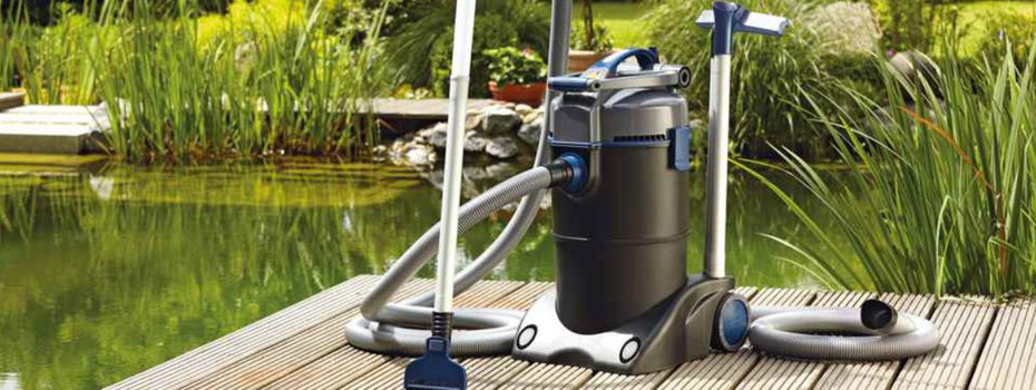 Best Pond Cleaner and Vacuums