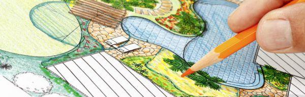 Planning Your Water Garden