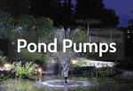 Buy Pond Pumps