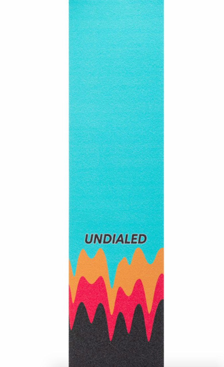 """Friendly Scooter Grip Tape 6/"""" x 24/"""" New Size!!"""