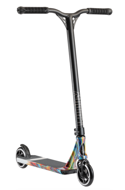 ENVY PRODIGY S8 Complete Pro scooter NEW COLOR !!! SWIRL