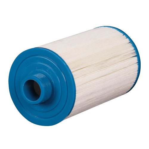203 x 125mm  All Vortex Spas and post Aug 2010 O2 Spas - pleated filter 400 cartridge