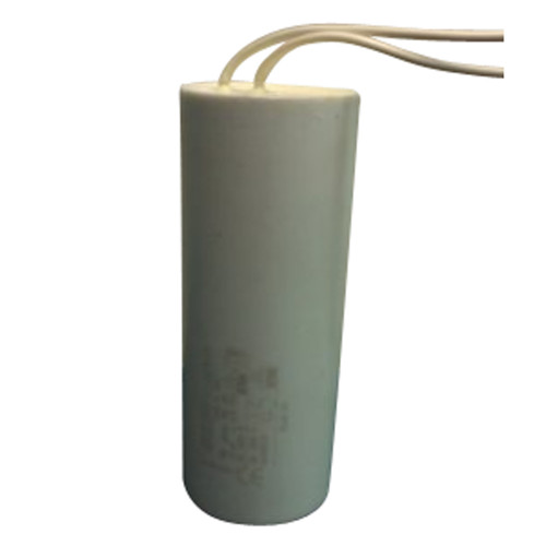ICAR 45uf Motor Start Capacitor Fly Lead