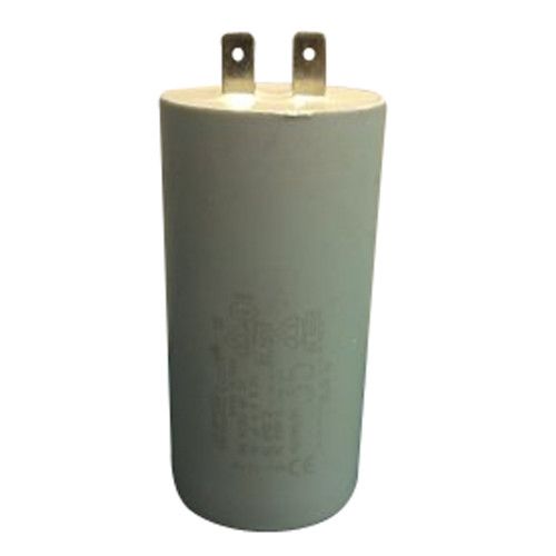 ICAR 35uf Motor Start Capacitor Quick Connect