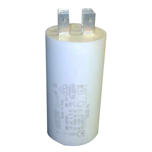 ICAR 16uf Motor Start Capacitor Quick Connect