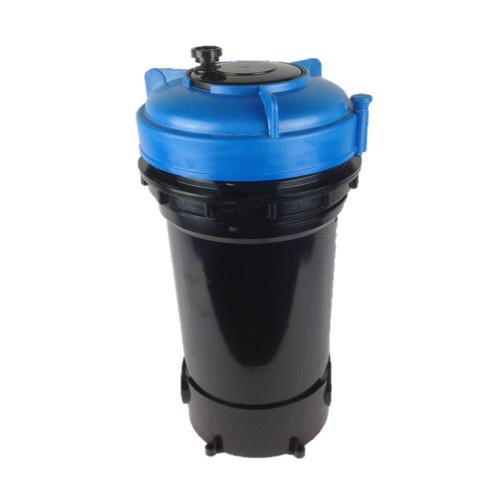 Davey Spa-Quip® Series 1000 50sqft Top Load / Niche Filter