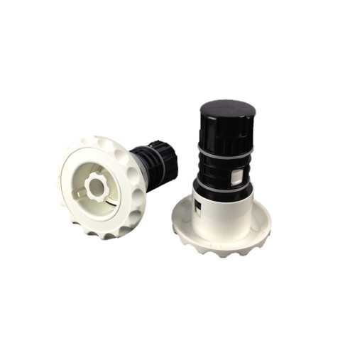 89mmDavey Emaux Directional Jet Face Assy