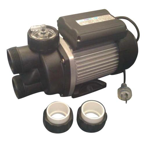 Edgetec Triflo 0.8hp Cold Spa Bath Pump
