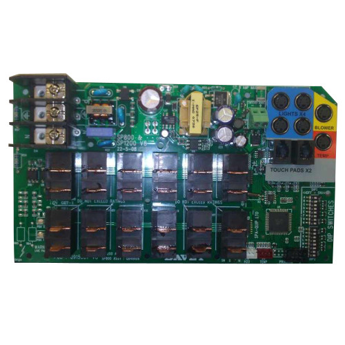 Davey Spa Quip® PCB SP1200