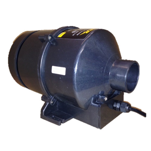 Davey Spa Quip®  940w Single Speed Blower w/ AMP Plug