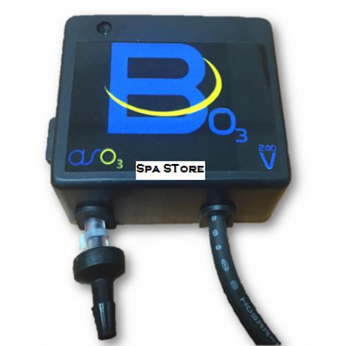 Aqua Sun Ozone Bo3 Spa Ozonator (Formally the XL-30)