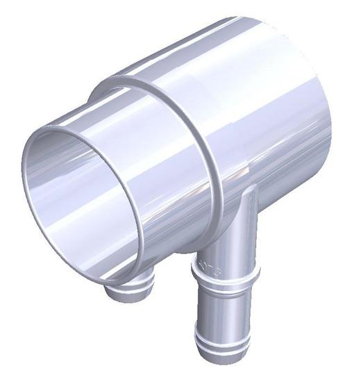 Water Manifold 50mm - 2 X 19mm Port