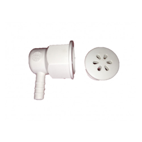Pentair Air Injector White