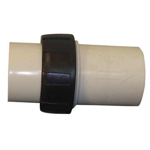 Edgetec 40mm Air Check Valve Replacement