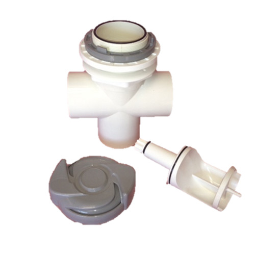 50mm Pentair Diverter Valve