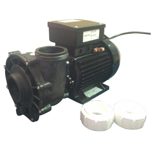 Aqua-Flo® XP2e 3Hp/1-Sp Booster Pump