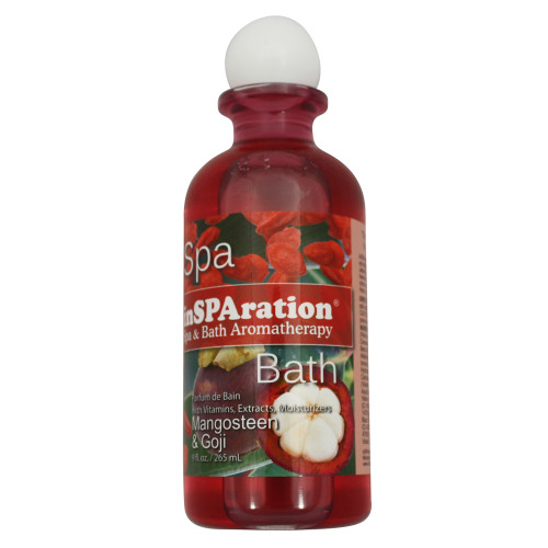 Mangosteen-Goji inSPAration 265ml Bottle Spa Aromatherapy