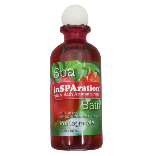 Pomegranate inSPAration 265ml Bottle Spa Aromatherapy