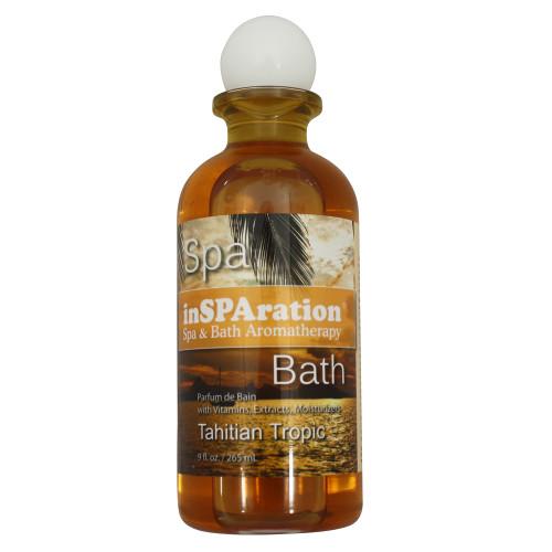 Tahitian Tropic inSPAration 265ml Bottle Spa Aromatherapy