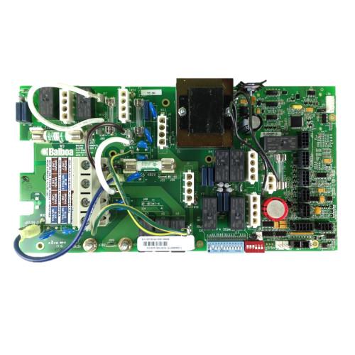 Balboa GL2000 MK3 Circuit Board