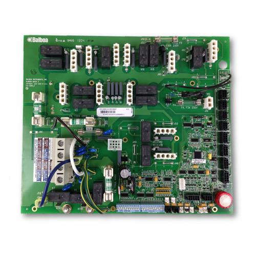 Balboa GL8000 Circuit Board